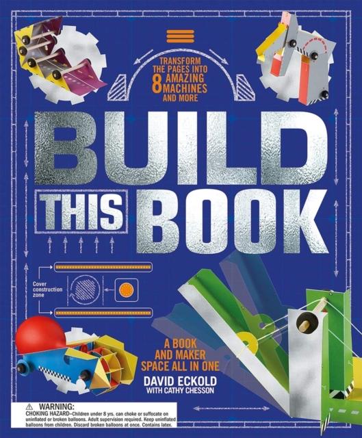 Build This Book