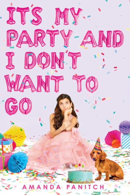 It's My Party and I Don't Want to Go