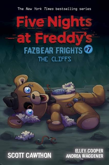 Cliffs (Five Nights at Freddy's: Fazbear Frigh ts #7)