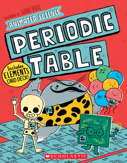 Animated Science: Periodic Table