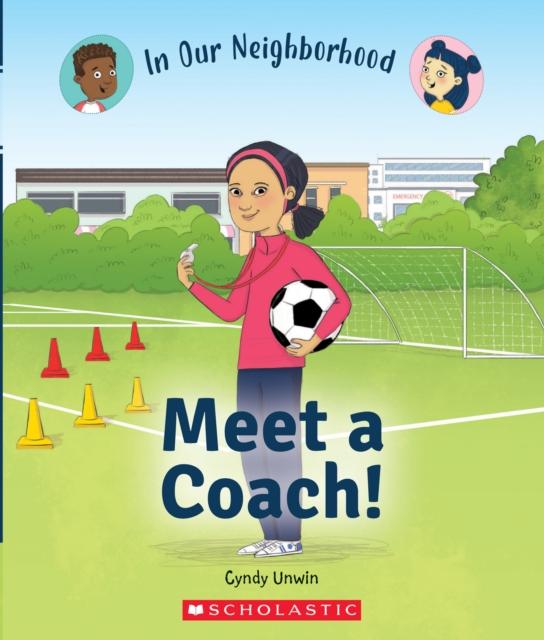 Meet a Coach!