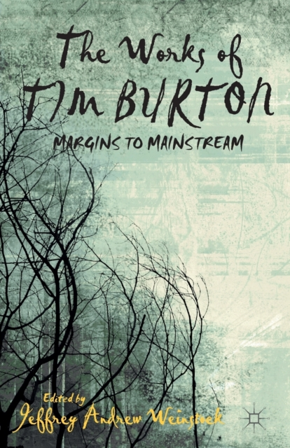 Works of Tim Burton
