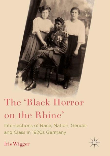 'Black Horror on the Rhine'
