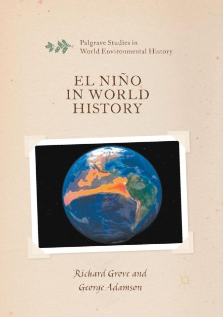 El Nino in World History