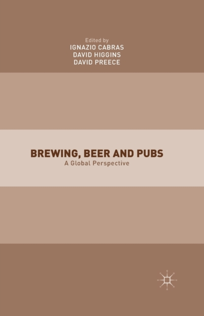 Brewing, Beer and Pubs