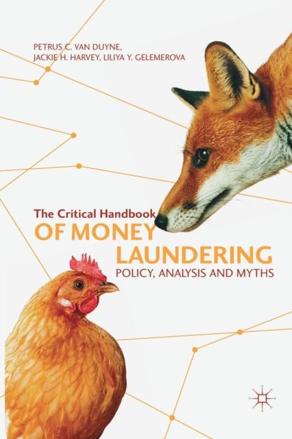 Critical Handbook of Money Laundering