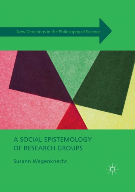 Social Epistemology of Research Groups