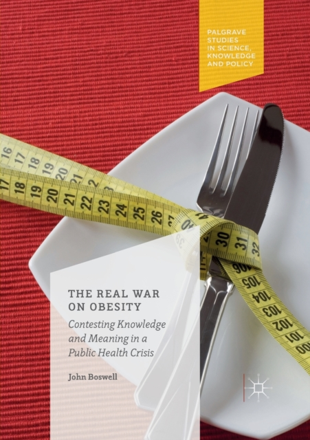 Real War on Obesity