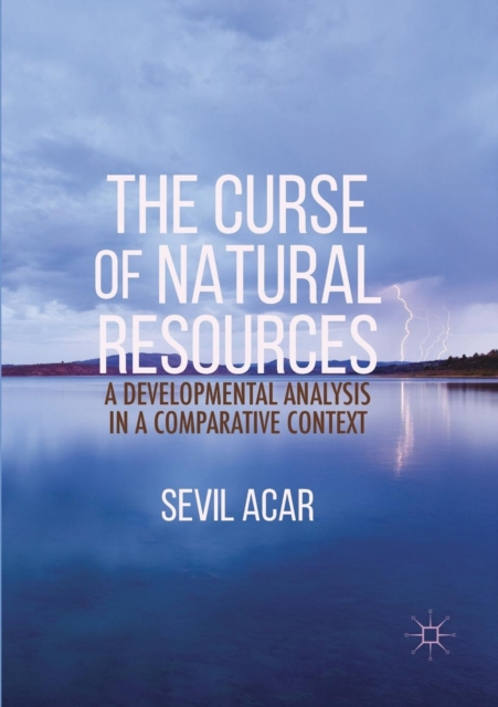 Curse of Natural Resources