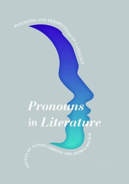 Pronouns in Literature