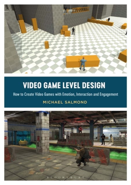 Video Game Level Design