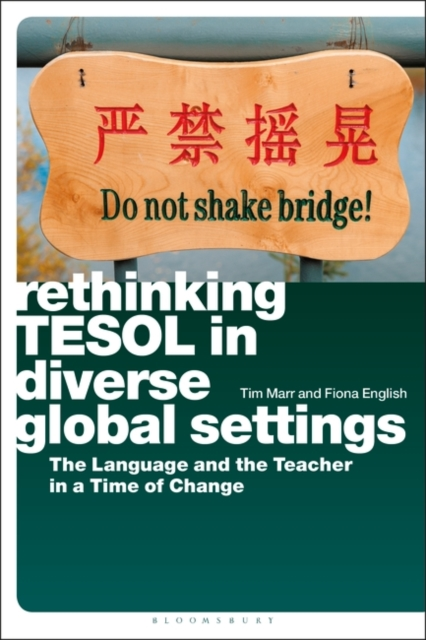Rethinking TESOL in Diverse Global Settings