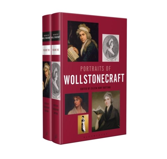 Portraits of Wollstonecraft