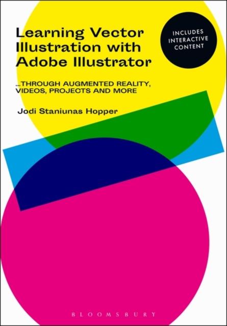 Learning Vector Illustration with Adobe Illustrator