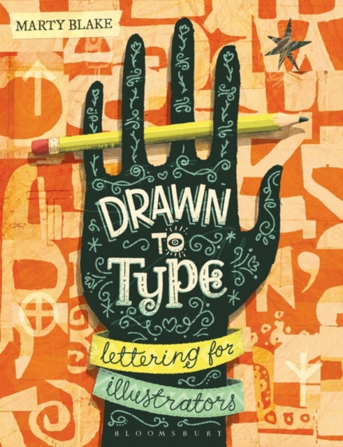 Drawn to Type