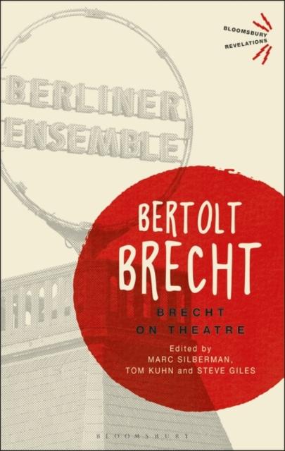 Brecht On Theatre