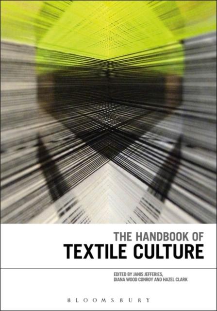 Handbook of Textile Culture