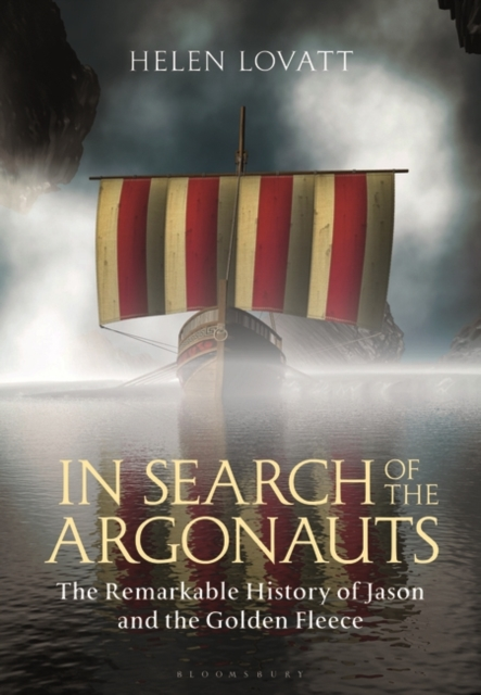 In Search of the Argonauts