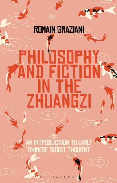 Fiction and Philosophy in the Zhuangzi