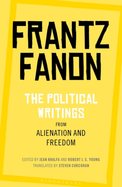 Political Writings from Alienation and Freedom