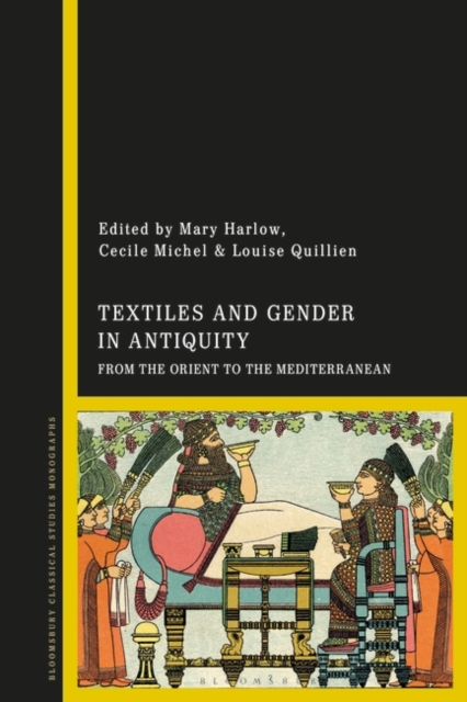 Textiles and Gender in Antiquity