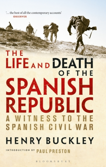 Life and Death of the Spanish Republic