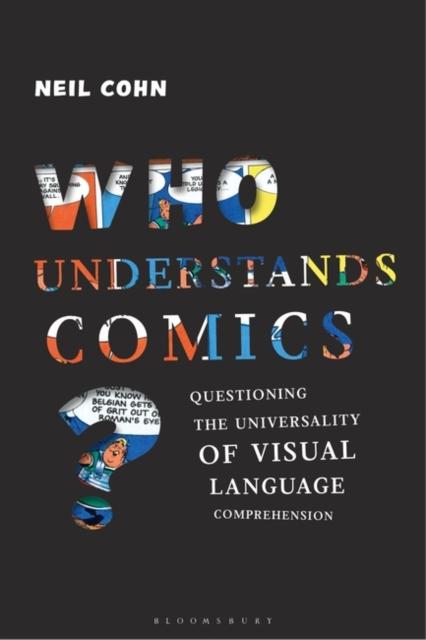 Who Understands Comics?