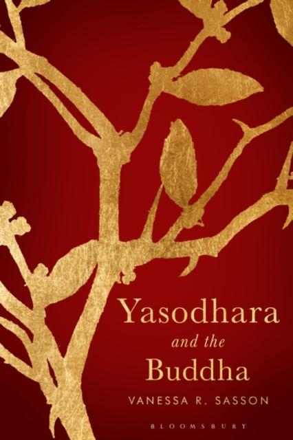 Yasodhara and the Buddha