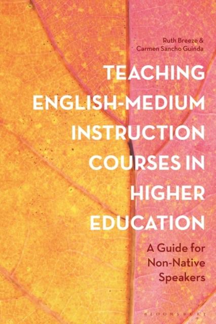 Teaching English-Medium Instruction Courses in Higher Education