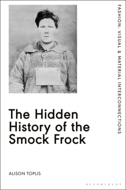 Hidden History of the Smock Frock
