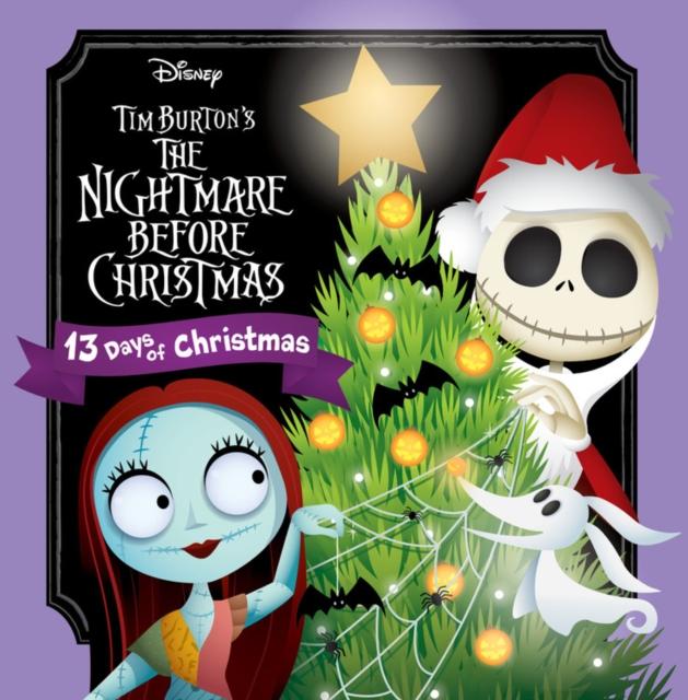 Nightmare Before Christmas: 13 Days Of Christmas