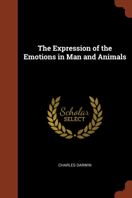 Expression of the Emotions in Man and Animals