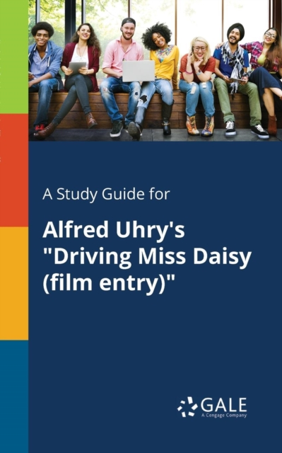Study Guide for Alfred Uhry's