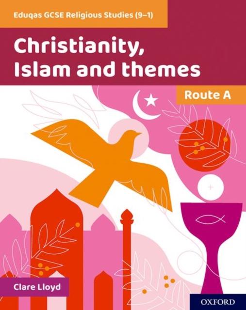 Eduqas GCSE Religious Studies (9-1): Route A