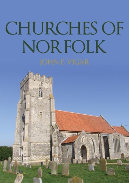 Churches of Norfolk