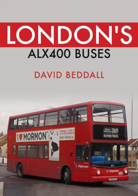 London's ALX400 Buses