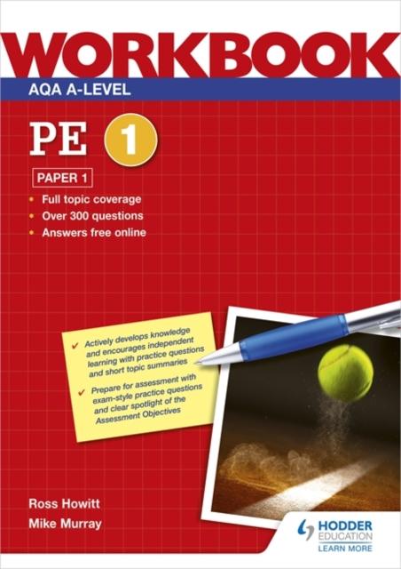 AQA A-level PE Workbook 1: Paper 1