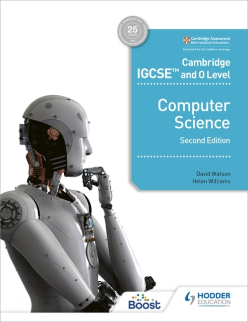 Cambridge IGCSE and O Level Computer Science Second Edition
