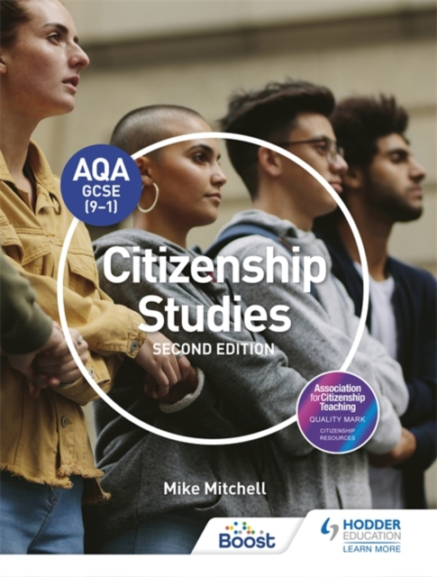 AQA GCSE (9-1) Citizenship Studies Second Edition