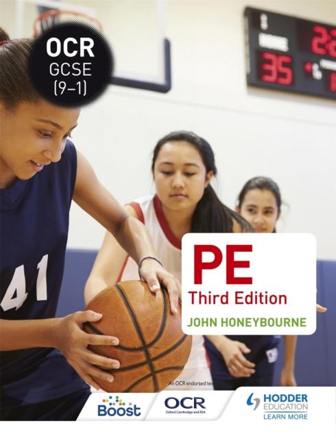 OCR GCSE (9-1) PE Third Edition