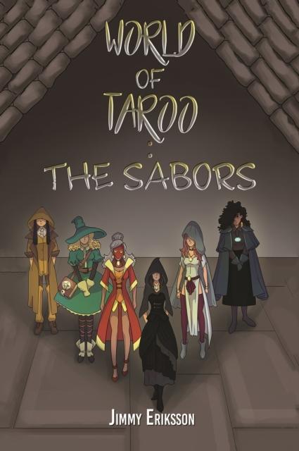 World of Taroo: The Sabors