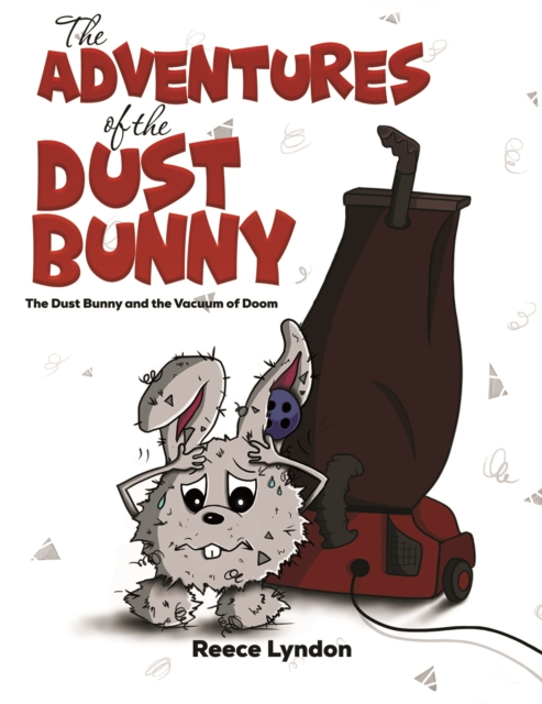 Adventures of the Dust Bunny