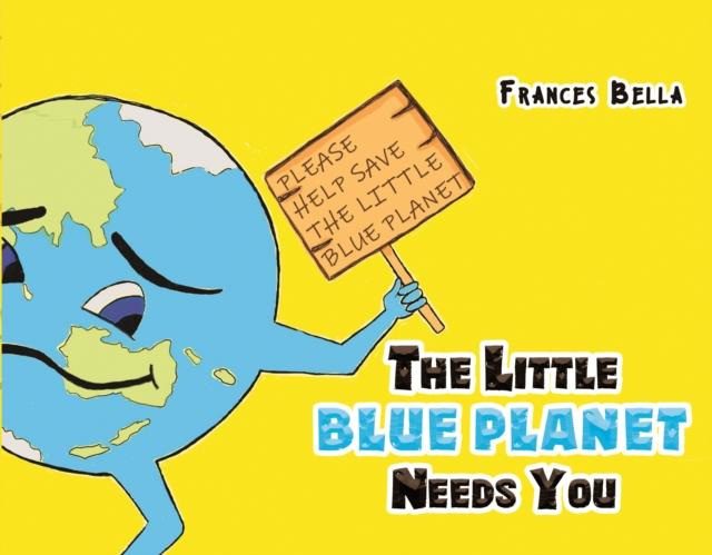 Little Blue Planet Needs You