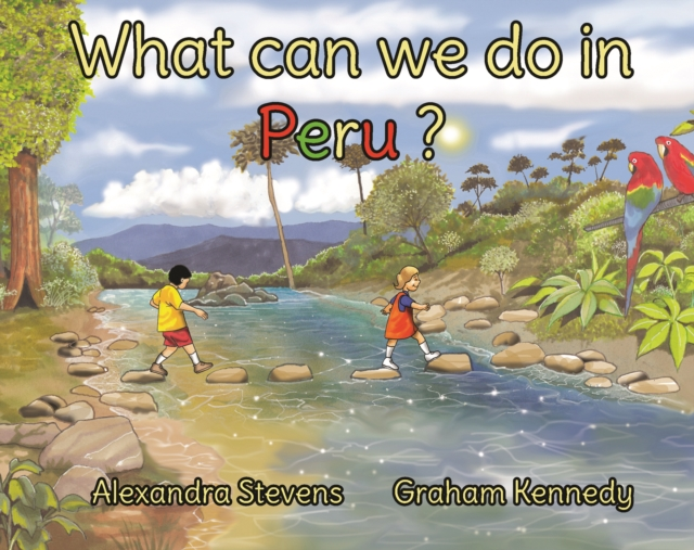 What Can We Do in Peru?