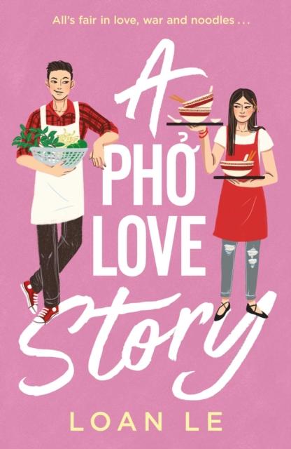 Pho Love Story