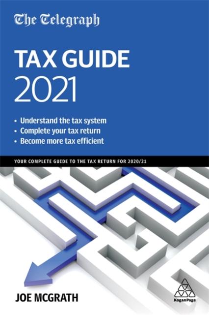 Telegraph Tax Guide 2021