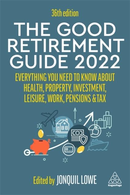 Good Retirement Guide 2022