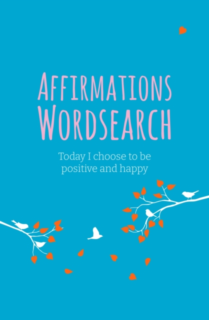 Affirmations Wordsearch Book