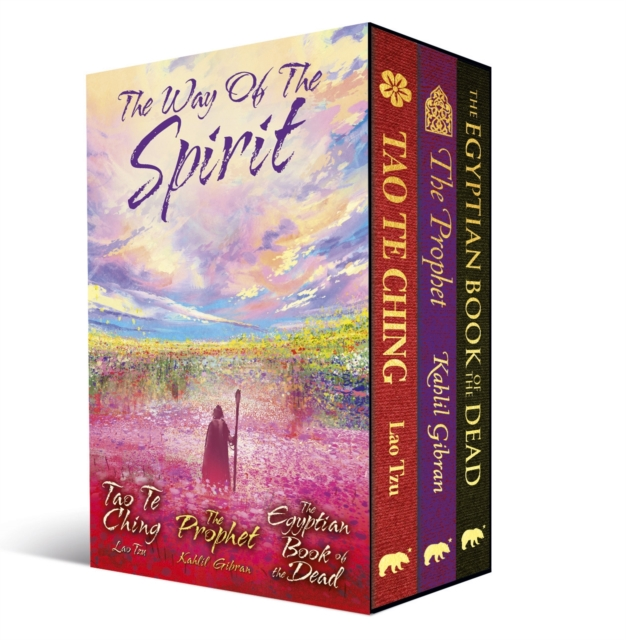 Way of the Spirit