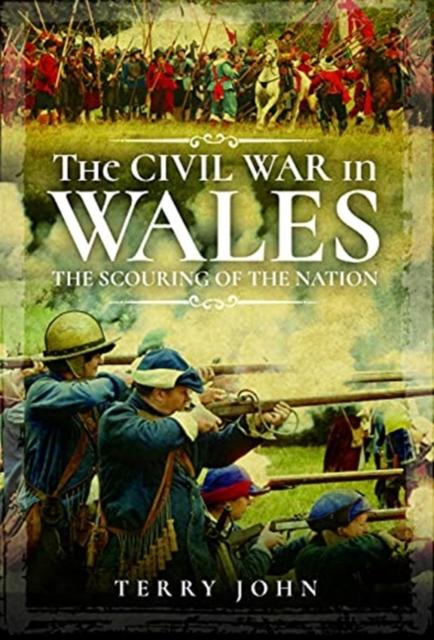 Civil War in Wales